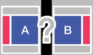 app store test ab