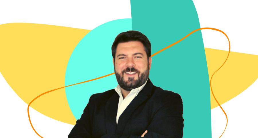 """Sergio Serrano: """"Un error frecuente es no tener un ojo en la incrementalidad"""""""