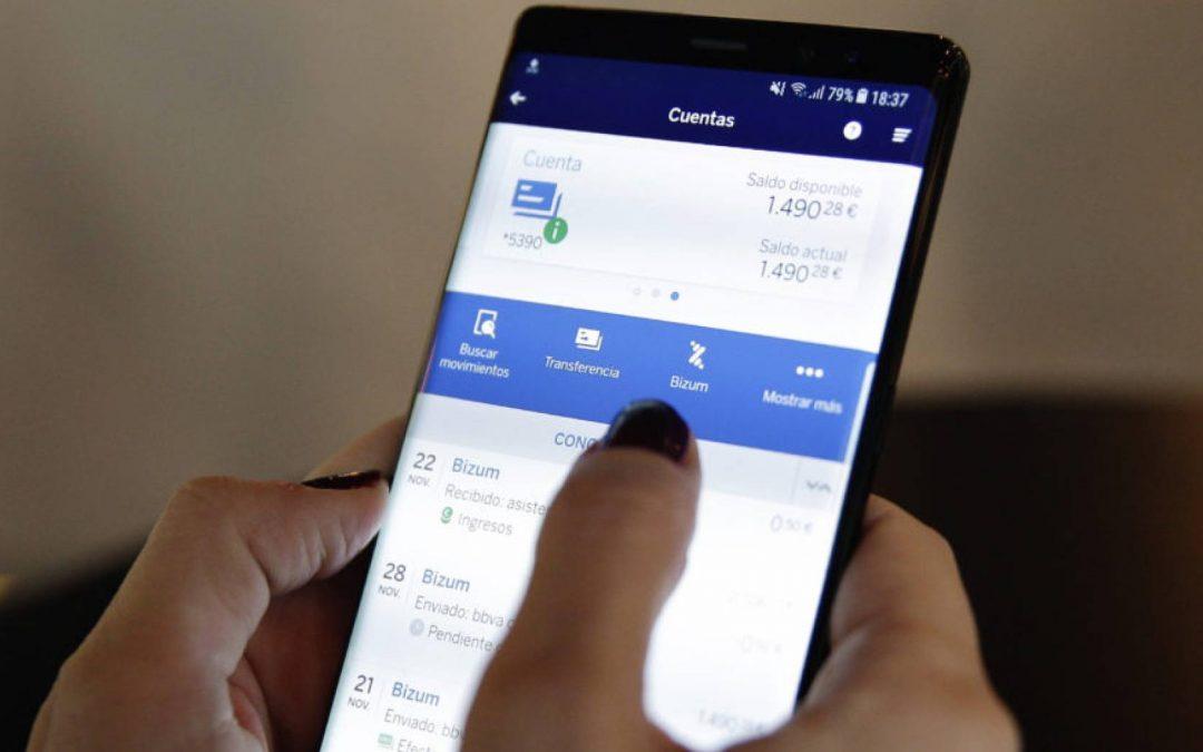 Bizum alcanza ya los 12 millones de usuarios, dos meses antes de lo previsto