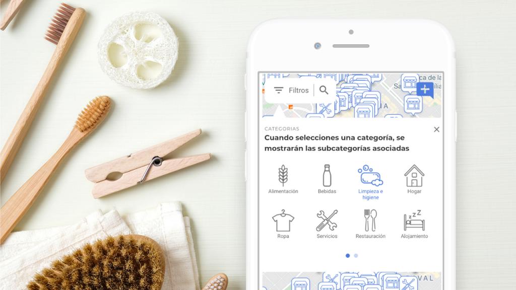 magda cebrian go zero waste app