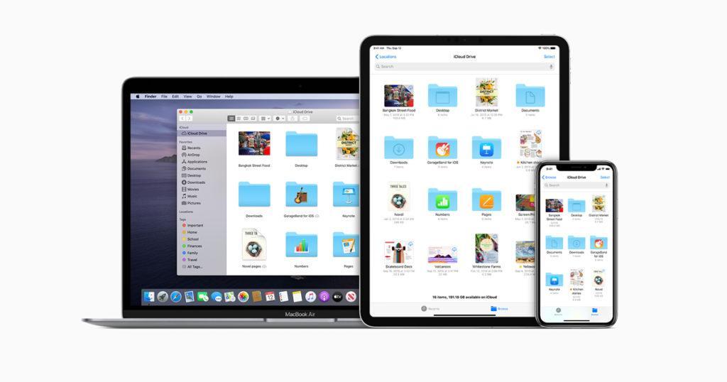 Apple lanza sus aplicaciones móviles en los escritorios MAC