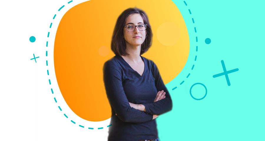 Magda Cebrián: el desafío de Go Zero Waste App