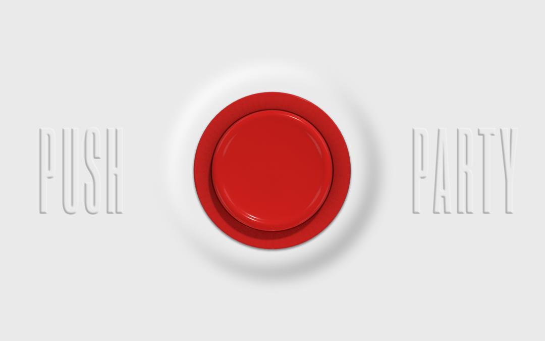 Push Party: el misterio de la nueva app social