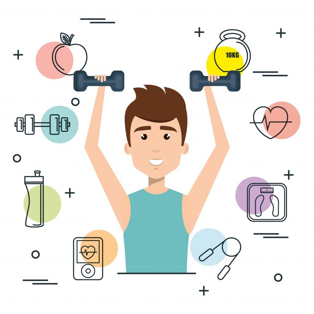 apps de fitness