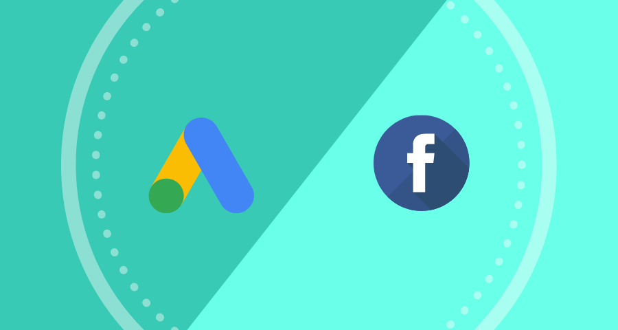 Google Ads vs Facebook Ads: qué plataforma debes elegir