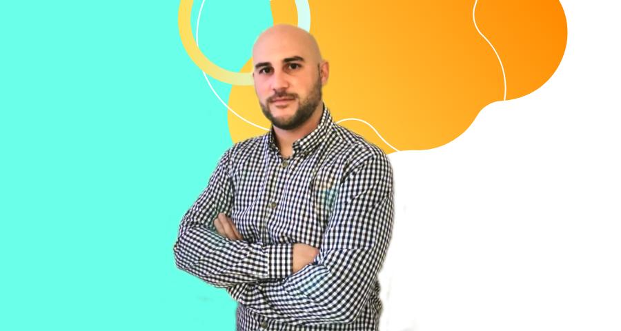 Emmanuel García nos cuenta la historia de ALPA, la app navideña de realidad aumentada