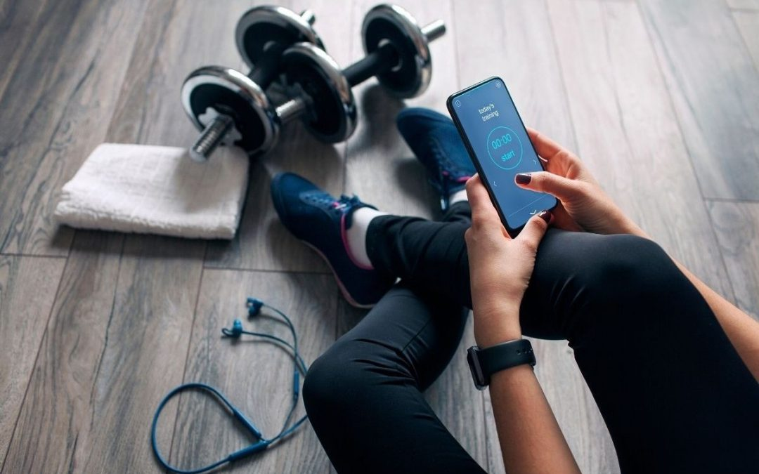 El segmento 'wearable' y las apps de fitness crecen un 30% en 2020 a escala global