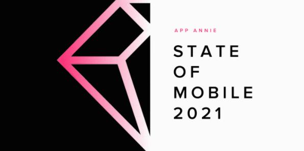El «State of Mobile 2021» de App Annie: los móviles están impulsando un 45% más de decisiones financieras