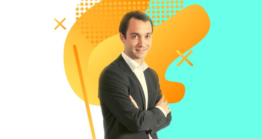 Hablamos con Jean Baptiste Boubault, CEO y Cofundador de El CoCo
