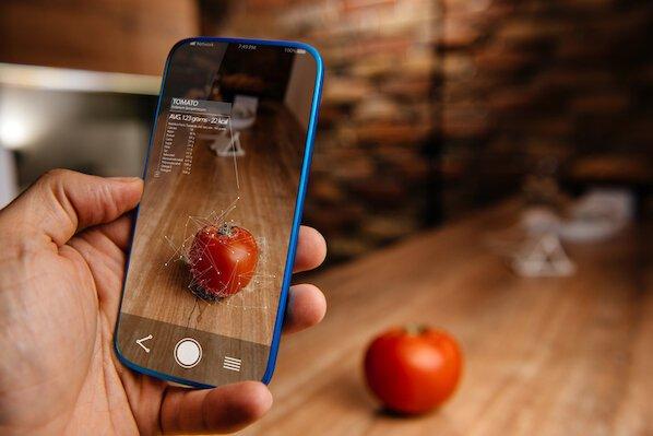tendencias apps realidad aumentada virtual