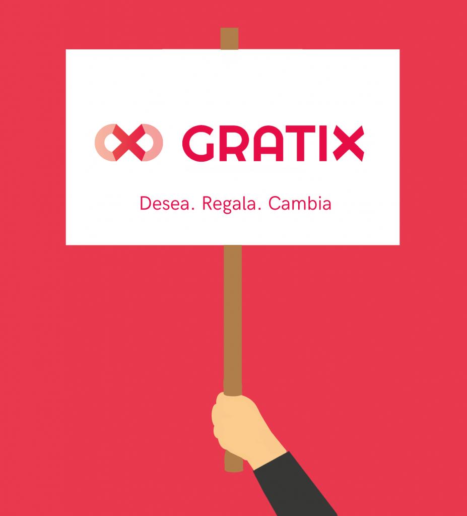 gratix app consumo