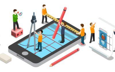 Tendencias de desarrollo de aplicaciones móviles en las que centrarse en 2021