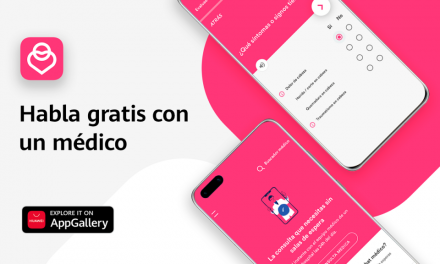 Savia se posiciona entre las 10 primeras aplicaciones de salud en España