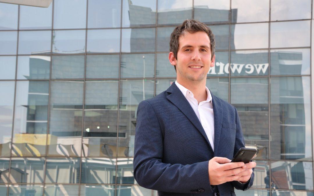 Rocket Lab apuesta por el mercado español de apps