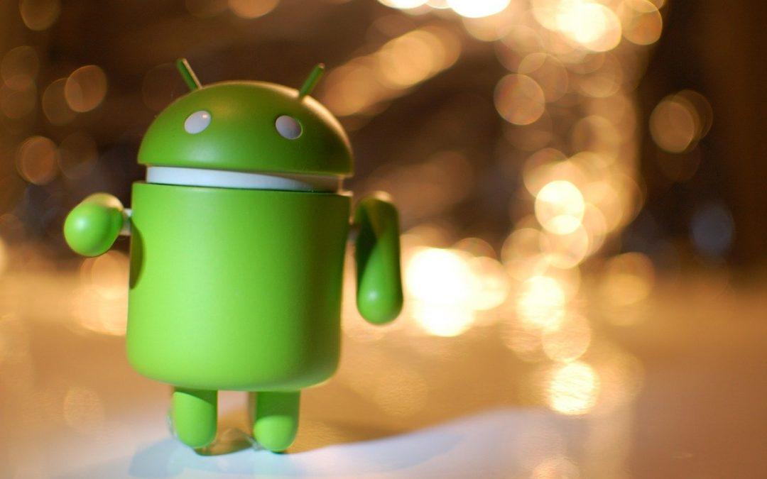 ¿Qué novedades vendrán con Android 12?