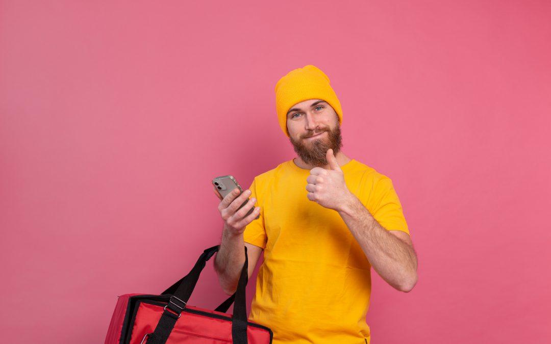 Las Apps de delivery buscan crecer este 2021 en LATAM
