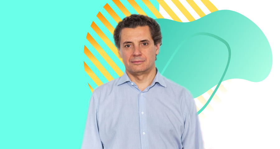 «Lo material nos abre puentes para compartir», José María García, CEO y Fundador de Gratix