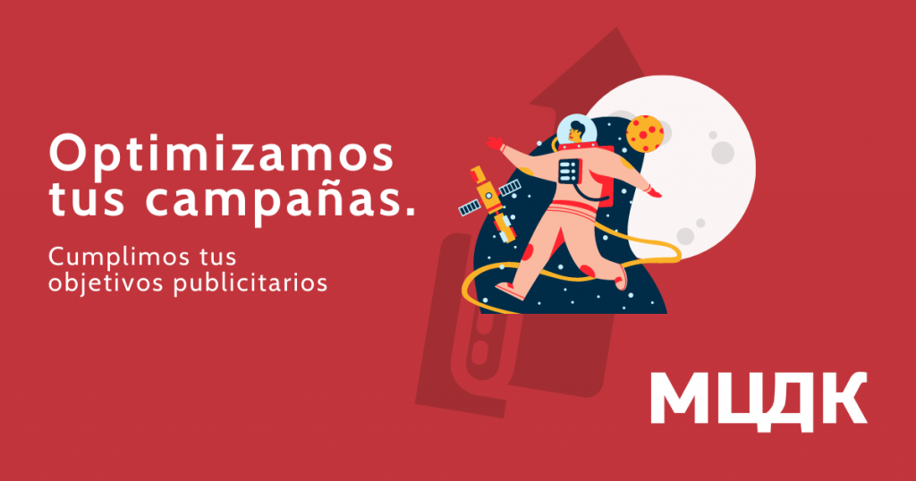 MUAK Expertos en Mobile App Marketing Ad Network Red movil