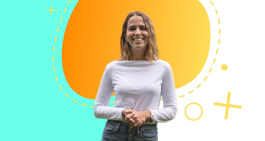 Hablamos con Laura Fernández, Cofundadora de Inhala
