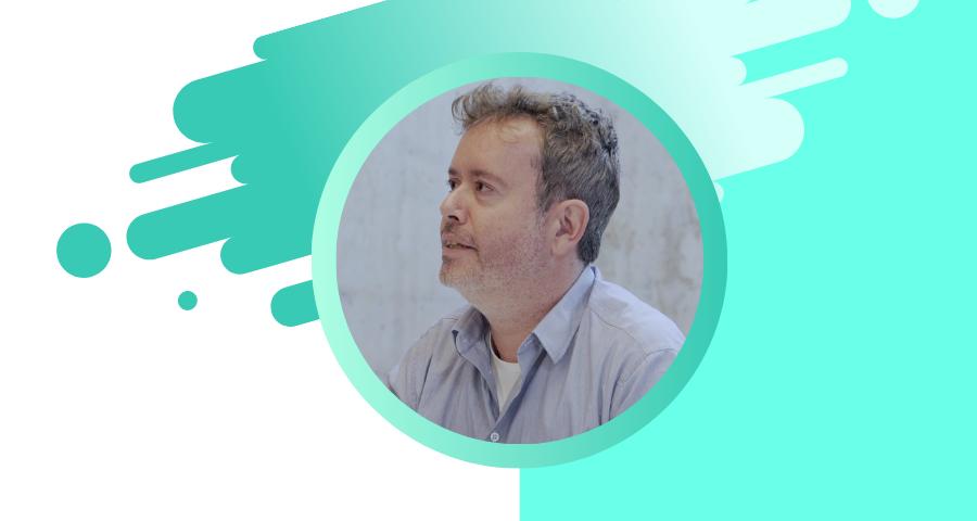 Cómo deleitar a tus usuarios, con Raúl Montalvo, emprendedor y creador de contenido