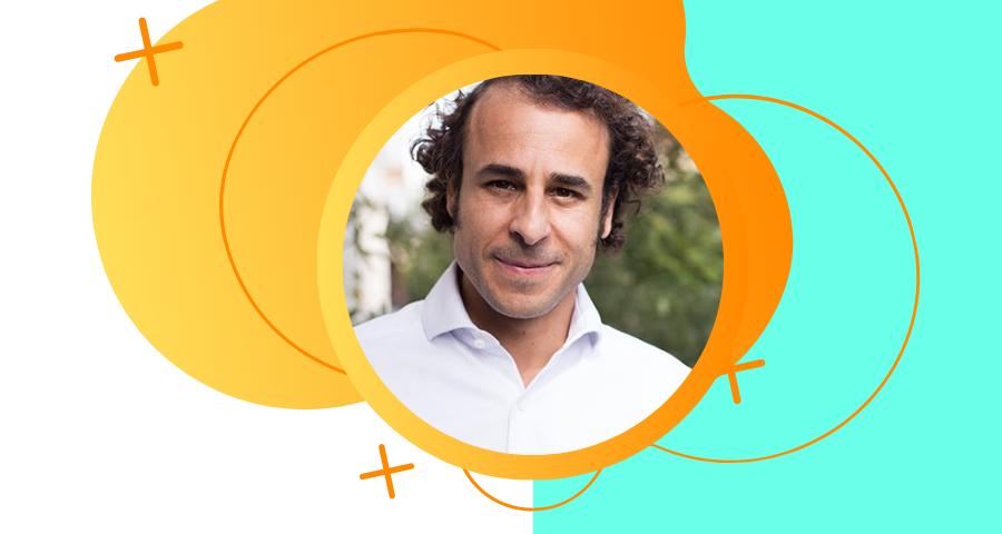 Hablamos con Manuel Pinilla, Cofundador de The Planet App, tu coach de sostenibilidad