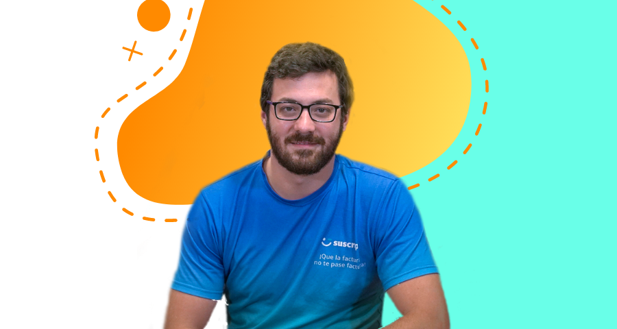 Hablamos con Gabriel Ayala, CEO y Fundador de Suscrip, la app para compartir gastos