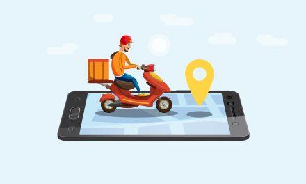 Los inversores se enamoran de las apps de entrega rápida