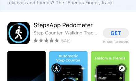 App Store agrega sugerencias de búsqueda para refinar la búsqueda de aplicaciones