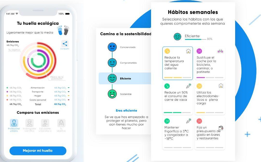 The Planet App lanza una nueva versión de su app destinada a fomentar la cultura sostenible dentro de empresas