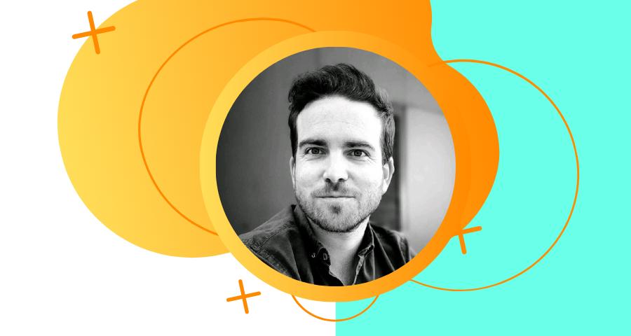Miguel San Antonio, CEO y Fundador de Gopick, la app de pedidos para eventos masivos