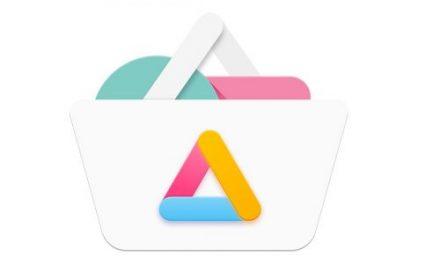 La incertidumbre de iOS 14 está impulsando el auge de las app stores alternativas de Android