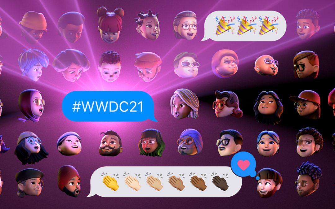 WWDC 2021: los anuncios más importantes sobre marketing de Apple