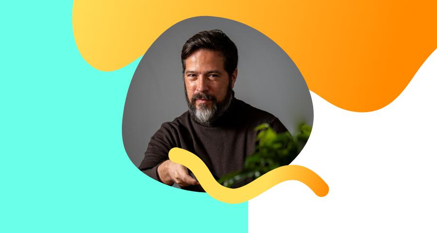 Hablamos con Erik Häggblom de Tribaldata, la app que transforma tus datos en árboles