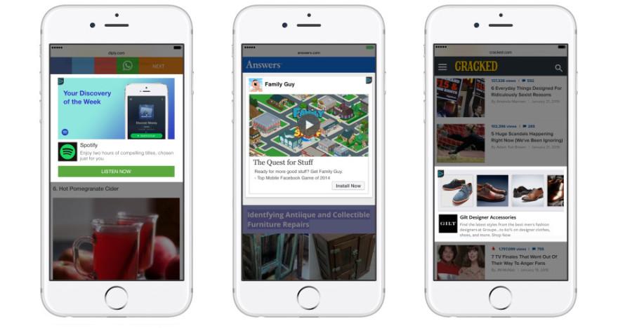 ¿Confías en la Audience Network de Facebook? Quizá no deberías