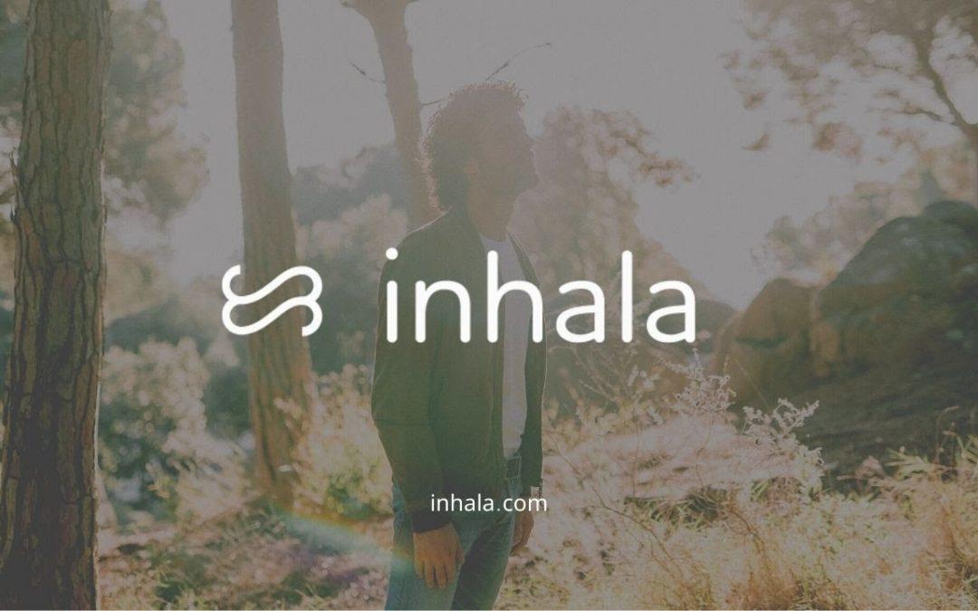 Inhala, la app para mejorar el bienestar, cierra su segunda ronda de €200.000 junto a ARKANA