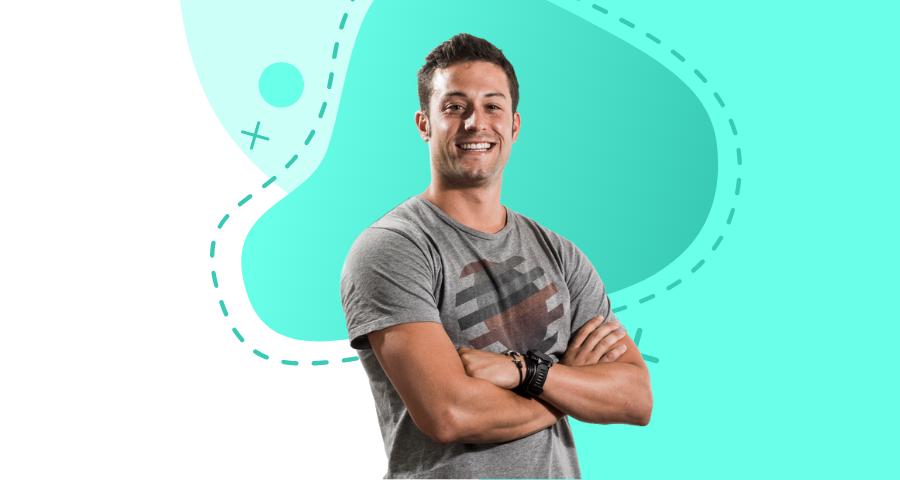 Óscar Luengo, Fundador y COO de Robin, la app para explotar el valor de tu información