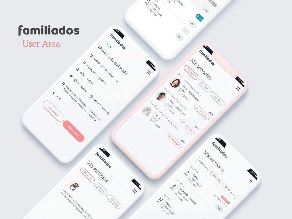 Familiados App | Actualidad | App Marketing News