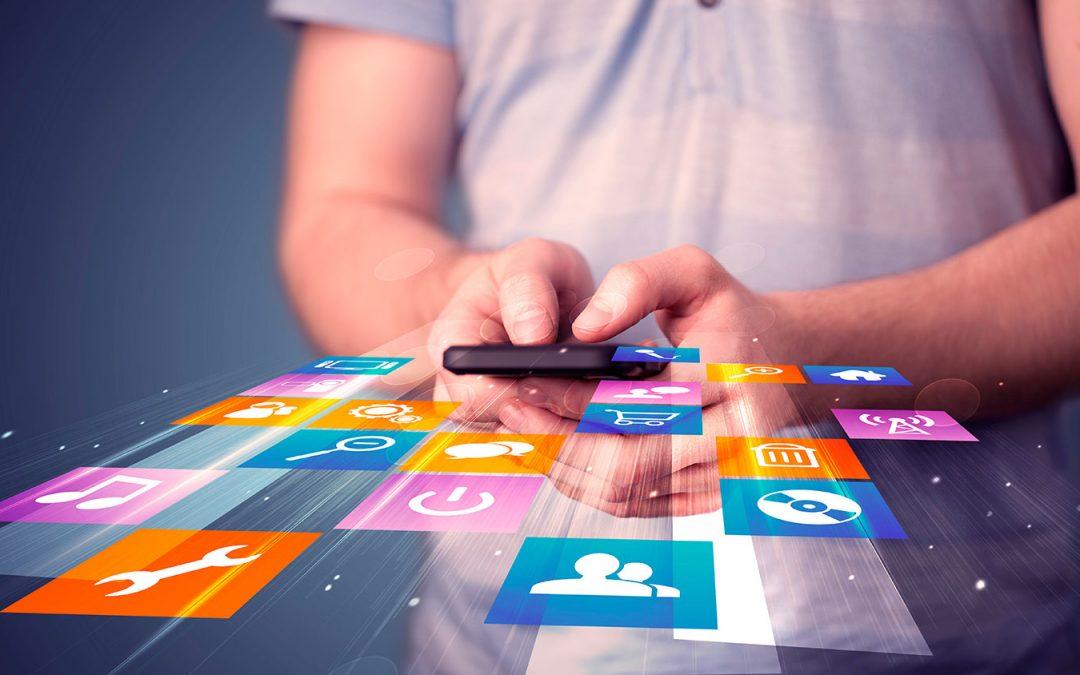 Informe del mercado de aplicaciones móviles: estadísticas, tendencias y estrategias publicitarias de 2021