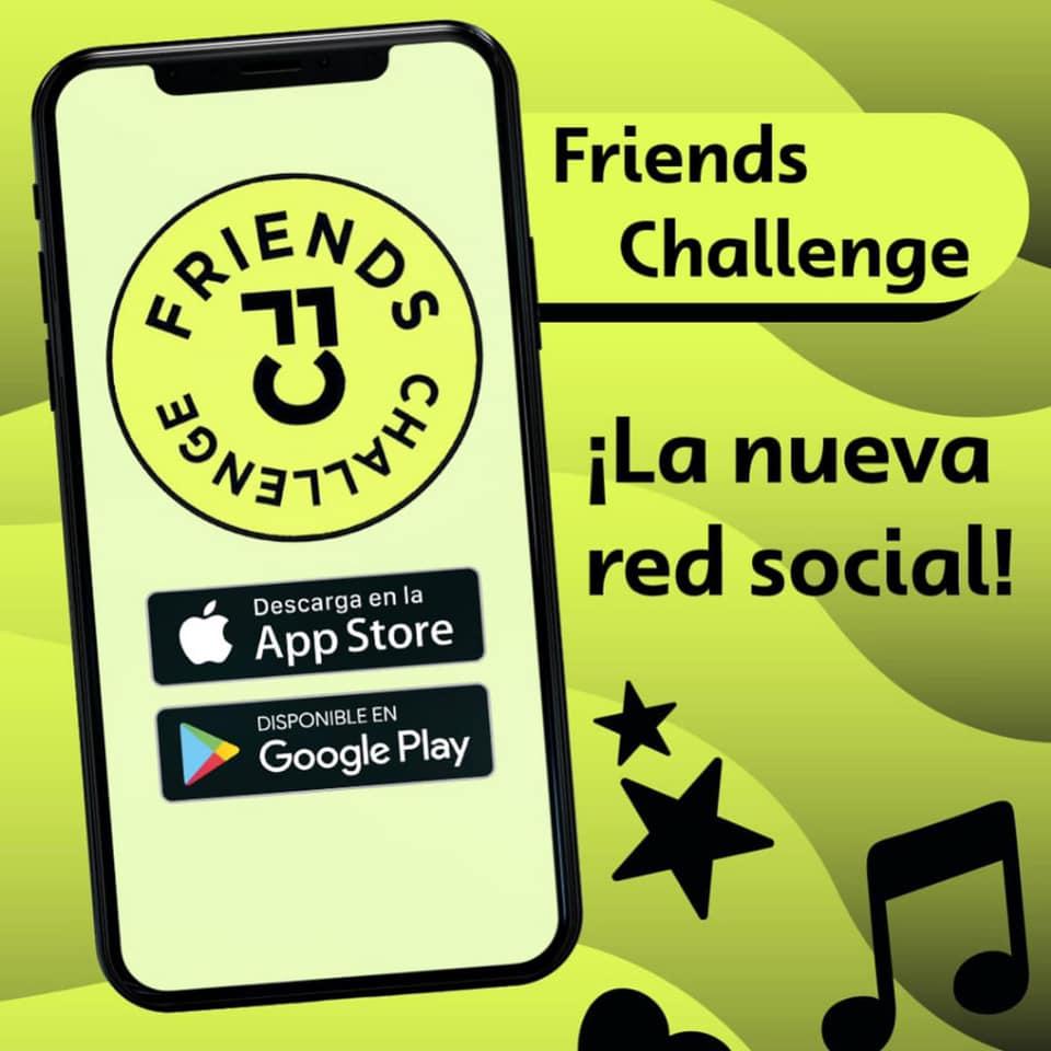 Friends Challenge App | Entrevista con Juan Manuel Cobos, CEO y Fundador de Friends Challenge App, la primera plataforma social monetizable de América Latina