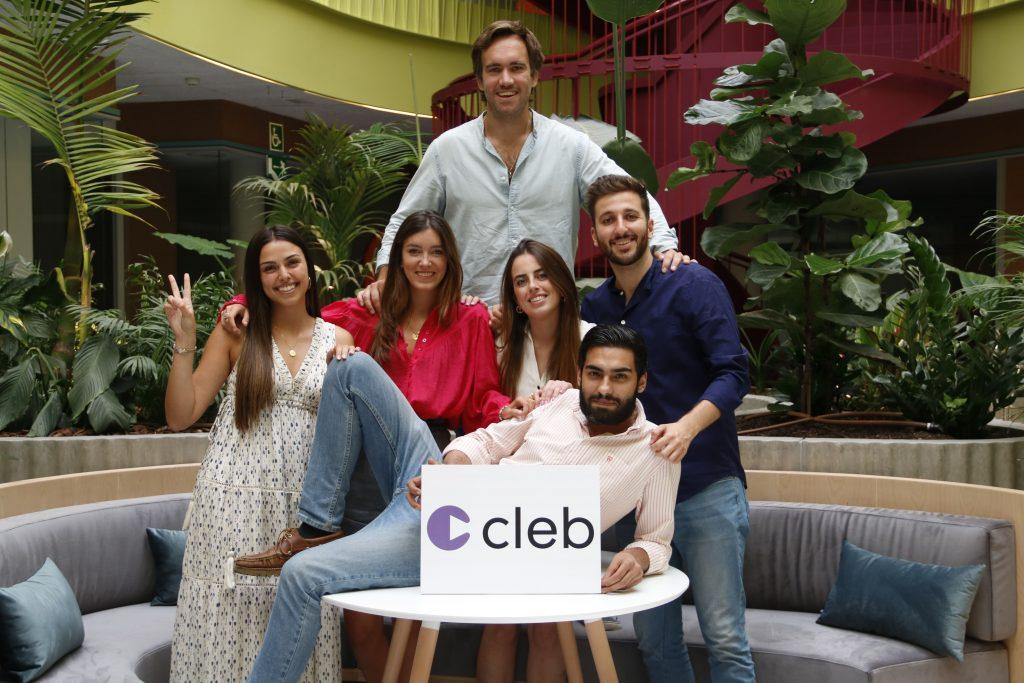 Cleb App | Entrevista con Jaime Pérez-Seoane, CEO de Cleb, la app para contratar saludos de famosos