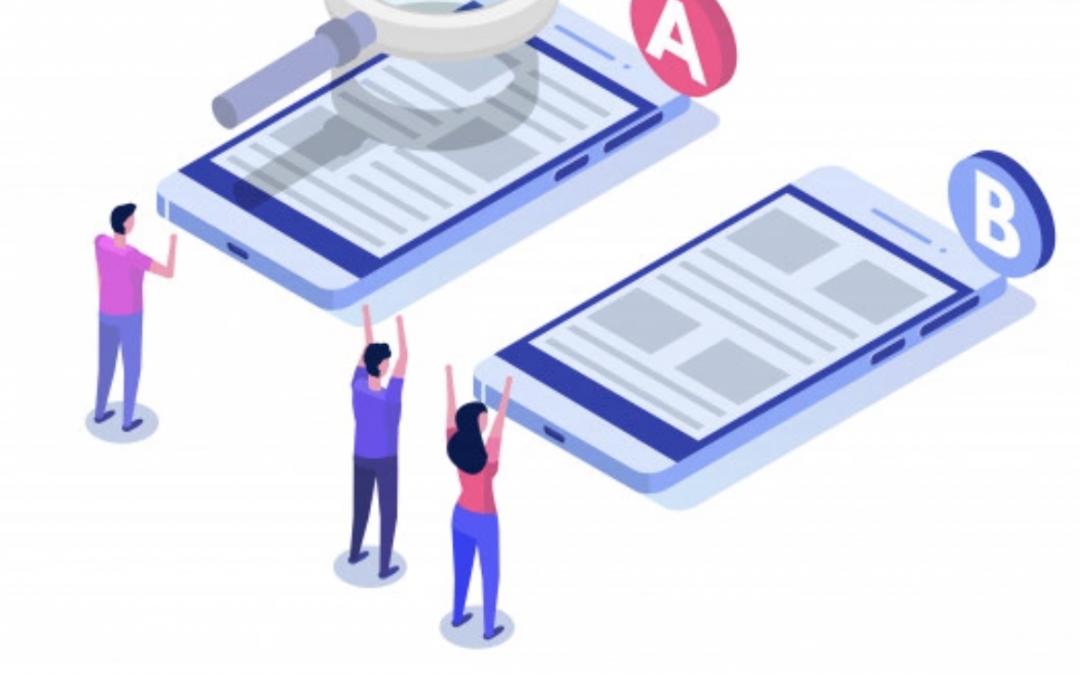 Reglas para las pruebas de creatividades de anuncios móviles en 2021