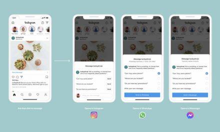 Facebook lanza nuevas herramientas para marcas y minoristas