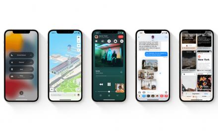 Apple lanzará iOS 15 el 20 de septiembre, con un montón de nuevas funciones de privacidad