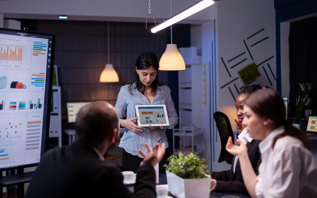 Los 4 roles principales que puede faltar en tu equipo de app marketing