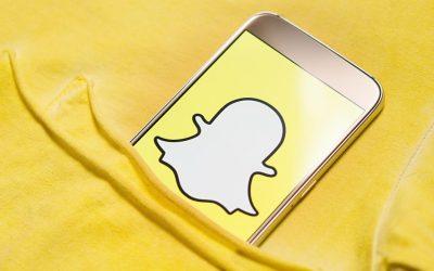 Snapchat comparte enfoques clave de marketing de plataformas y tendencias que generan resultados